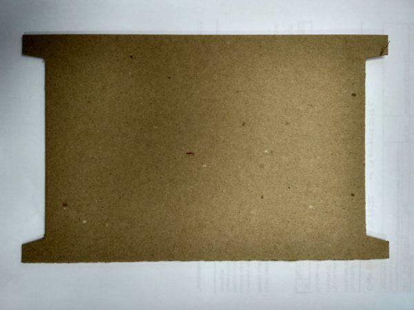 картонка для намотки нитей