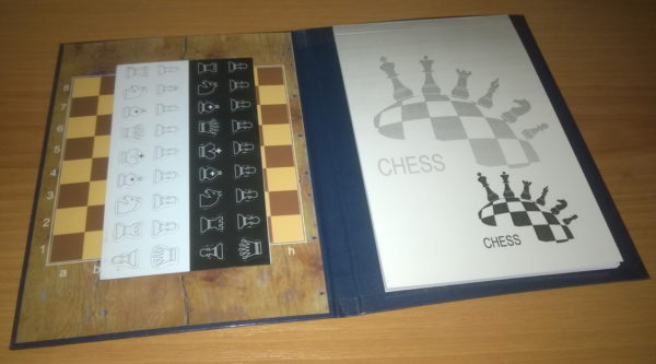 34 шахматы 2