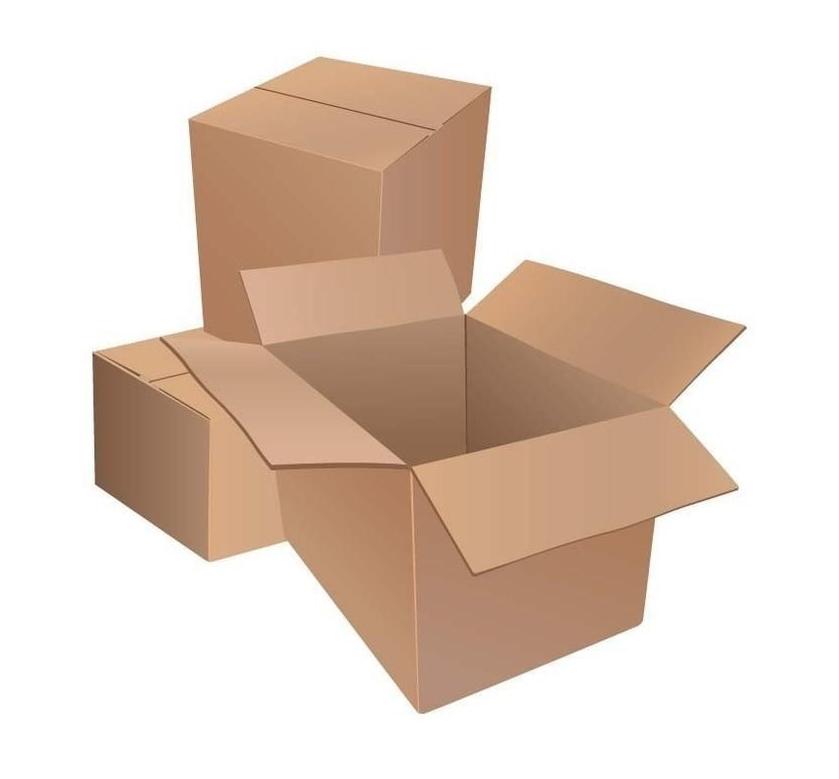 Короб картонный 340х260х200мм