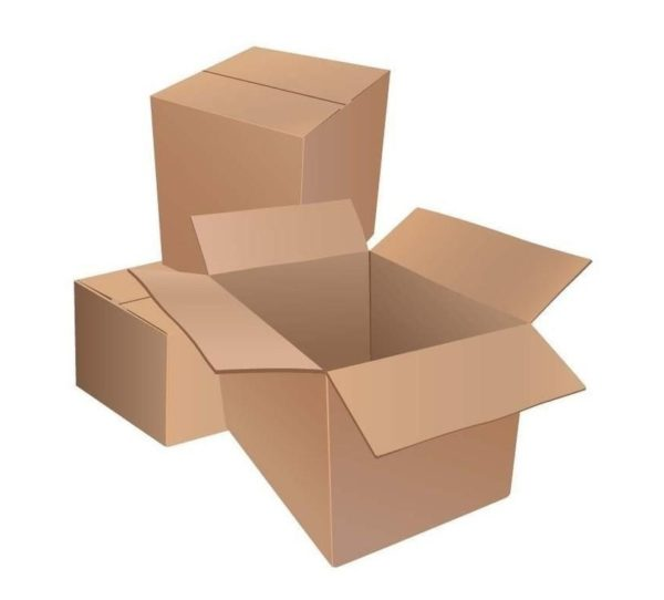 39 короб картонный 570х380х253мм
