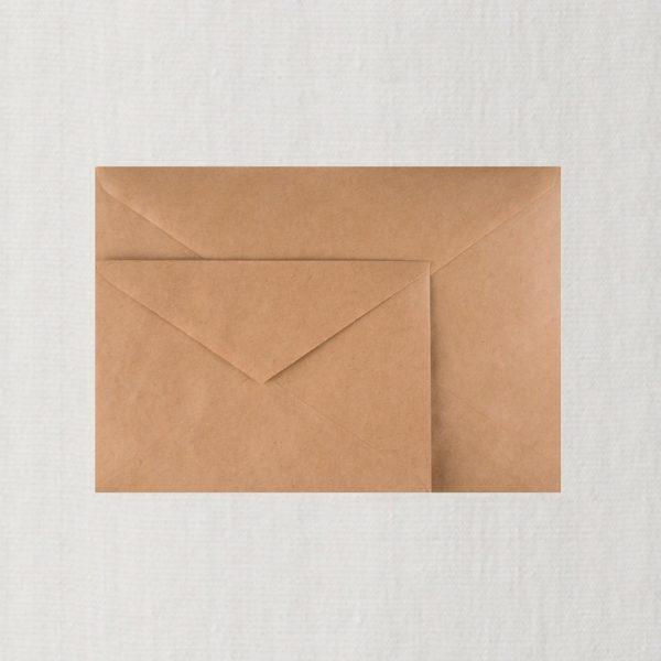 конверт крафт1