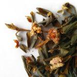 чай Саган-дайля