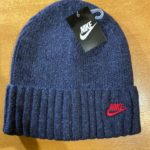 шапка сизая