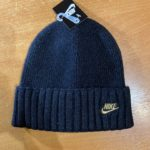 шапка черная